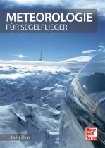 B.036 Meteorologie für Segelflieger