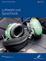 B.073.2 Der Privatflugzeugführer - Luftrecht/Sprechfunk AUSTRIA