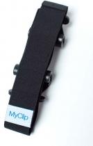 G.001.2 Beinhalterung MyClip Multi Kneeboard