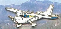 P.004a Anstecker Cessna