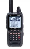 YA.036 Flugfunk-Handsprechgerät YAESU FTA-750L m.GPS VOR/ILS