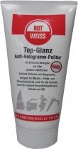 PM.039.1 Rot Weiss Top-Glanz Antihologramm Politur 150ml