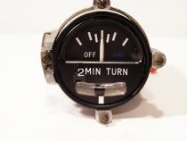 WZ.004.2 Smiths Slip-Indicator WL1301 mit Einbaumaske
