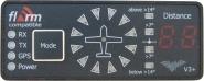 FLA.003.1 Display V3+ für Flarm-Gerät