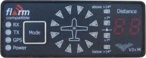 FLA.003.2 Display V3+M für Flarm-Gerät