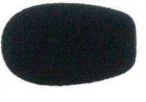 TX.001.1 Mikrofon-Windschutz für Telex Airman 750/850