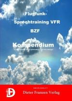 B.013a Flugfunk-Sprechtraining VFR BZF Kompendium zur BZF CD