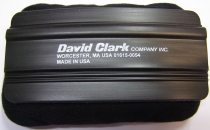 H.049 David Clark Kopfpolster Super Soft breit