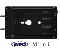 G.01.9 iMFD Panel Mount für iPad Mini