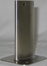 E.004.1 Einbauhalterung für Staurohr AN 5812 groß