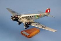 V.017 Junkers Ju 52 Olympiade 1936