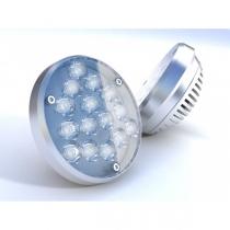 LED.054.1 AVEOMAXX Atlas Landescheinwerfer mit 10 LED`s