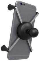 RAM MOUNT X-Grip Univ.Halteklammer für große Smartphones (Phablets)