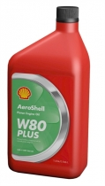 OIL.13 AeroShell Oil W80 Plus 1 US-Quart/946ml
