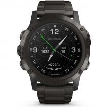 G.013 Garmin D2 Bravo - Pilotenuhr, ANT+, Bluetooth