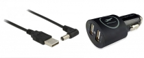 MH.001r USB Power-Adapter für MH02D2 EDS System