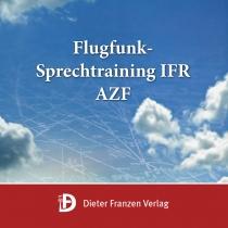 B.009 Flugfunk-Sprechtraining IFR / AZF Übungs-Audio-CD