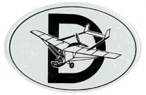 ST.57 D mit Ultraleicht