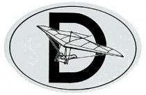 ST.58 D mit Hängedrachen