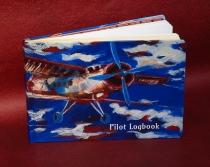 """FB.001 """"EASA Pilot Logbook professional"""""""