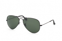 SB.011 Ray Ban Sonnenbrille Aviator Large Metal gold Gr.55mm