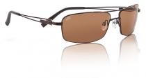SB.037 Sonnenbrille Serengeti Dante 7114 espresso