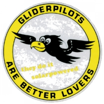 ST.61 Gliderpilots Are Better Lovers