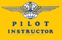 ST.63 Pilot and Sex Instructor First Lesson free