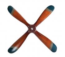 GA.004.8 Deko-Propeller 4-Blatt