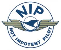 ST.64 NIP = Not Impotent Pilot