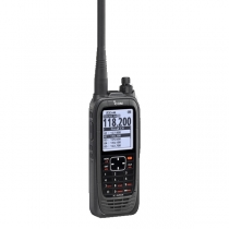 IC.037 ICOM IC-A25 CE VHF Flugfunk-Handsprechgerät mit 8,33 kHz.Kanalraster