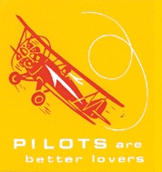 ST.72 Pilots are better lovers