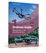 B.234 Drohnen Guide, Band 1: Basiswissen