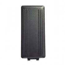 YA.002 Batterie Leergehäuse SBT-12 für YAESU Flugfunk-Handsprechgeräte