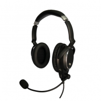 UFQ.3 ANR Aviation Headset UFQ A7  Neu !