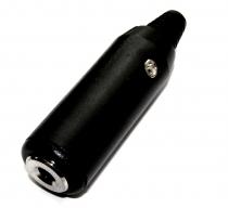 ZB.018.1 Inline-Socket / Kabelbuchse für Mikrofonstecker PJ68