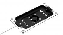 G.01.16 SkyButler X Premium Einbauhalterung für Apple iPhone X