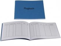 FB.010 Flugbuch-Heft