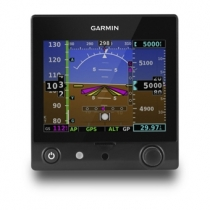 EF.03 Garmin G5 Electronic-Flight-Instrument nicht zertifiziert