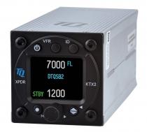 TP.021 Mode S Transponder KTX2 Standard TQ-Avionics