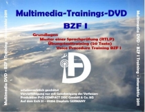 B.013.3 Interaktives BZF I Training (DVD)