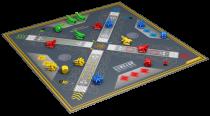 GA.020 Line Up - Das Spiel für Piloten und Luftfahrtbegeisterte