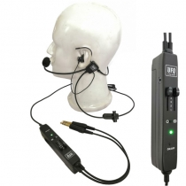 UFQ.4.1 Aviation-Leicht-Headset UFQ L2 aktiv