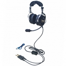 UFQ.2.1 Aviation Headset UFQ P28  passiv