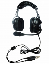UFQ.2.2 Aviation Headset UFQ P2 passiv