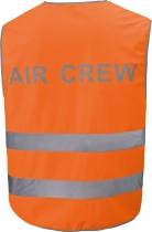 T.023.1 Piloten-Warnweste Air Crew