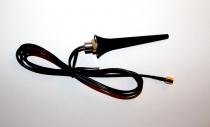 FLA.013.7 Aussenantenne mit 2m Kabel Flarm