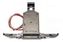 VT.001.2 DT7DSMA Docking Station für MDT7 modifiziert mit rückseitigem Stromanschluss