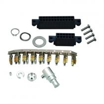 TP.019.2 Stecker-Kit für TT 31 Trig Transponder