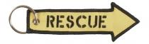 RBF.087 Schlüsselanhänger RESCUE